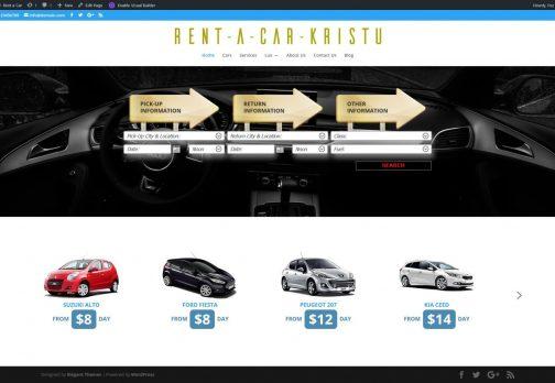 Rent A Car Kristu